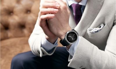 Smartwatch: LG Watch Urbane LTE