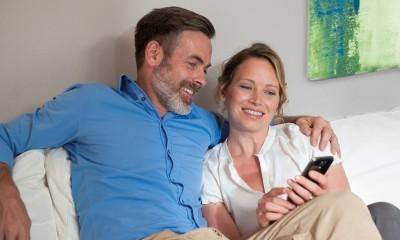 Telekom Smart Home auf Basis von QIVICON