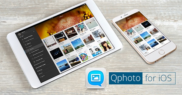 Qnap Qphoto App Fotoverwaltung Video