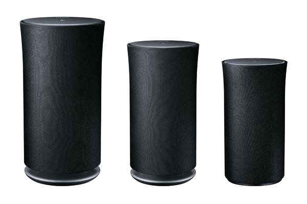 Lautsprecher gratis: Samsung Wireless Audio 360 R5 R3 R1 Lautsprecher Geschenk Aktion