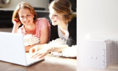 Neuer Powerline Adapter devolo dlan 500 WiFi