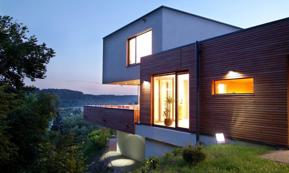 knx smart home standard f r besondere anspr che vernetzte welt. Black Bedroom Furniture Sets. Home Design Ideas