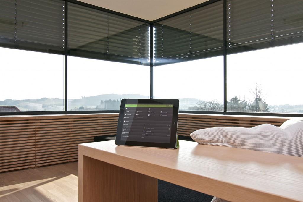 Loxone: Smart-Home für den Neubau