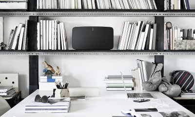 Sonos Musikstreaming Apple Music Smart Speaker