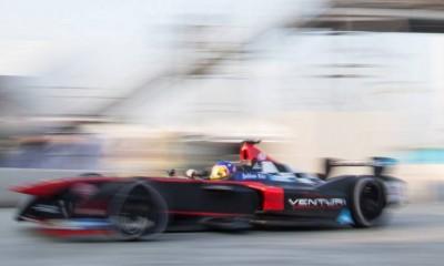 Aufmacher: Formel-E - Vernetztung im Rennsport