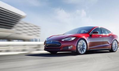 News TeslaSpotify