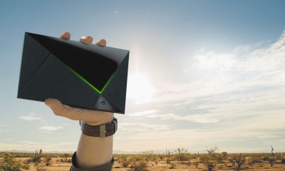 Nvidia Shield Android TV YOUTV Streaming