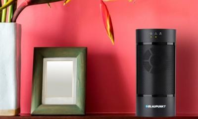 Blaupunkt Q Serie Alarmsystem Smart Home
