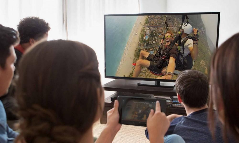 HDMI-Stick Google Chromecast
