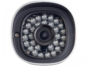 IP-Kamera Pearl 7links IPC-850.FHD Linse mit LEDs