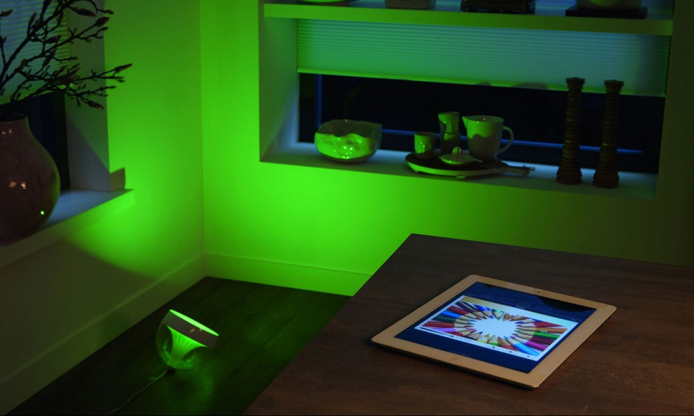 Philips Hue: LivingColors Iris