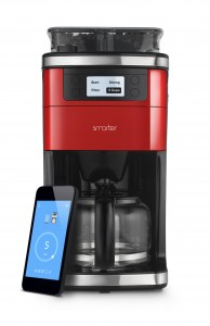 Smarter Coffee_Red