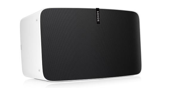 Sonos Apple Music Musikstreaming Smart Speaker