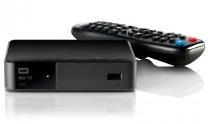 Player WDTVlive mit Miracast
