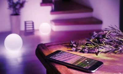 Intelligente Lichtsteuerung: Elgato Avea