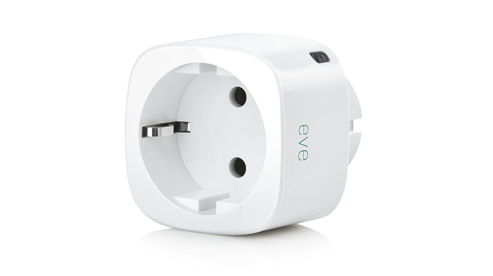 Intelligente Lichtsteuerung: Eve Energy