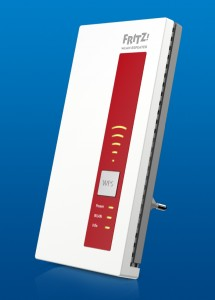 AVM Fritz-WLAN-Repeater 1160