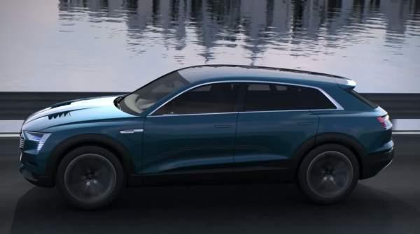 CES 2016 - Autos ohne Aussenspiegel