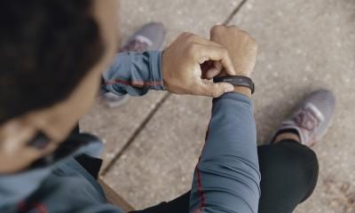 HTC Under Armour Healthbox Fitness CES
