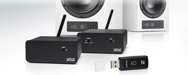 Nubert nuFunk Audio System WLAN