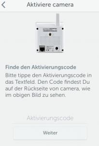 Gigaset Camera