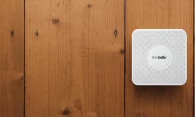 wibutler Firmware Update Smart Home