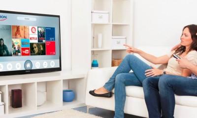 News Orion SmartTV