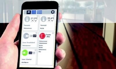 Z Wave Smart Home Steuerung Z Way App Store