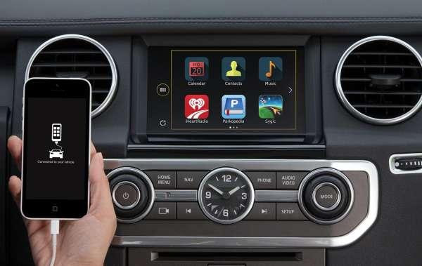 Connected Car MyKinsey Studie