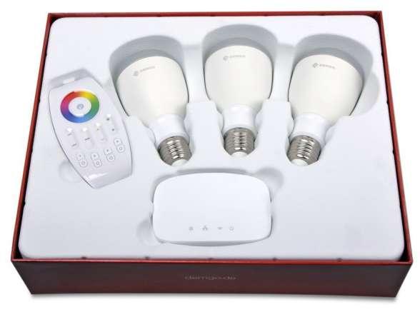 Paket: Demgo SmartHome LED