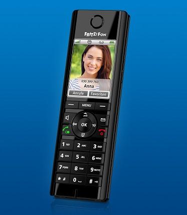 Fritz Fon c5 Telefon Smart Home