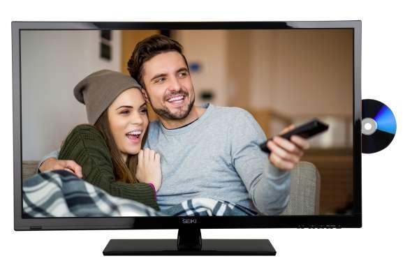 Seiki TV Streaming App CES 2016