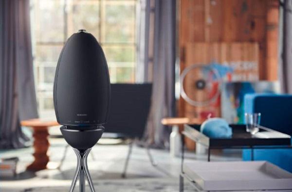 Samsung Bundle Aktion TV Wireless Speaker