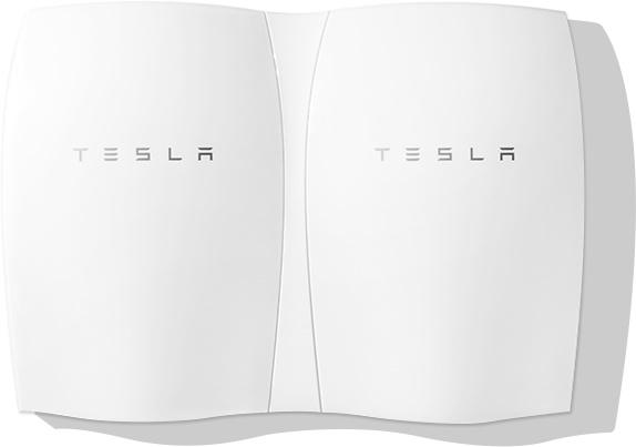 Tesla Powerwall Neue Generation Solar
