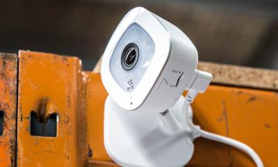 Sicherheitskamera Arlo Q Plus