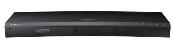 News Samsung Ultra HD Blu-ray Player UBD-K8500