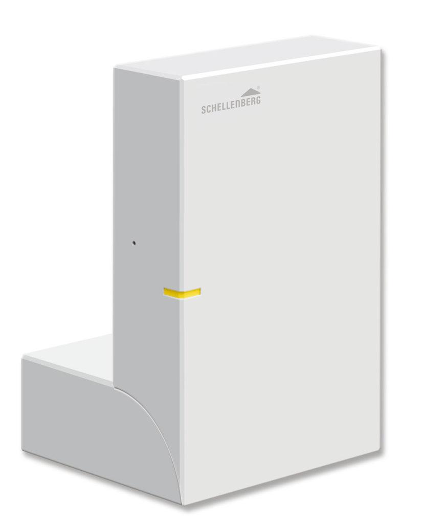Schellenberg SmartHome: Steuerzentrale SH1