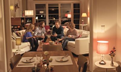 Telekom Smart Home mit Osram Lightify