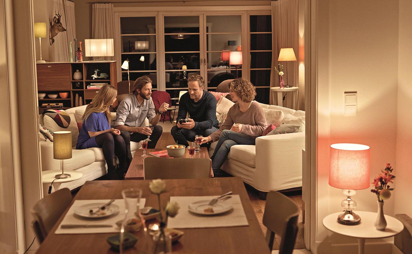 Osram Lightify mit Telekom Smart Home verbinden