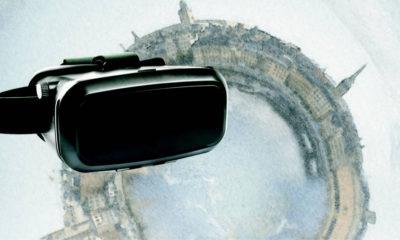 Braun VR Brille