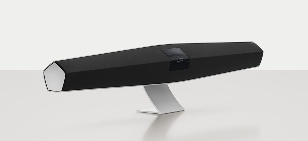BeoSound 35 Musik Streaming Google Cast™