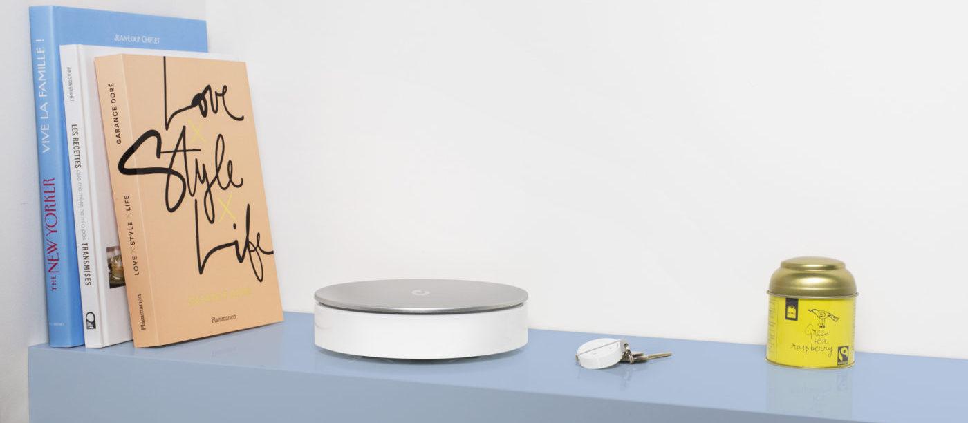 myfox home alarm smarter schutz vor einbrechern vernetzte welt. Black Bedroom Furniture Sets. Home Design Ideas