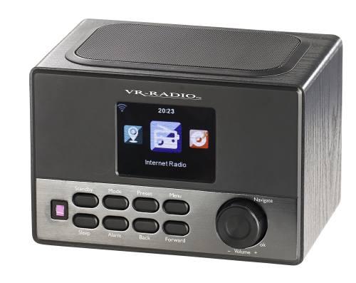 WLAN Internetradio Box IRS-600