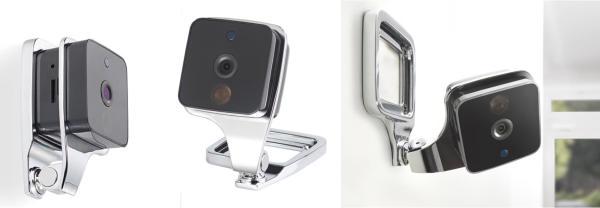 VisorTech WLAN-IP-Kamera NX4241