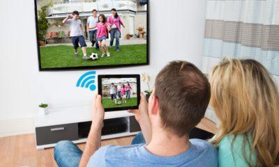 Streaming Player App für iOS und Android