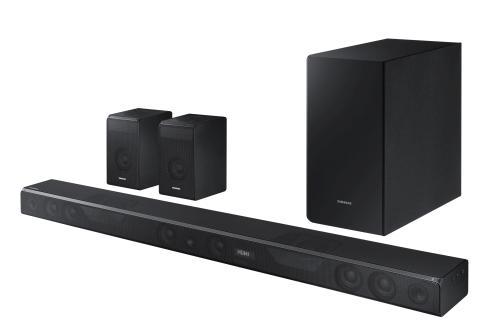 Samsung Heimkino-Soundsystem HW-950
