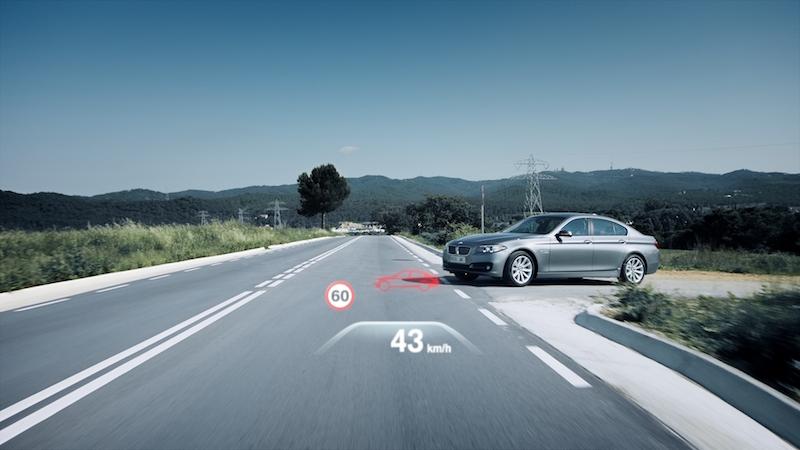 Der neue BMW 5er wird 2017 auf den Markt komen. Vor allem die Themen Sicherheit und Navigationn spielen eine besondere Rolle.