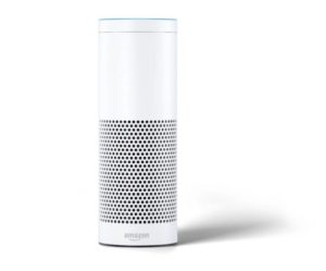Amazon Sprachdienst Alex Echo