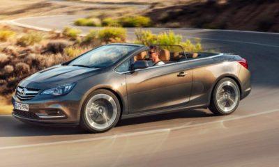Opel Cascada mit OnStar - Praxischeck