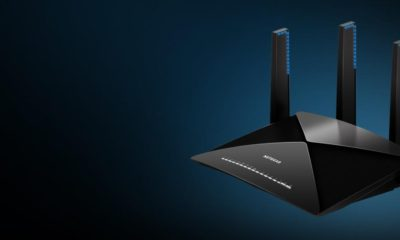 Aufmacher Netgear Nighthawk X10 Smart WLAN Router